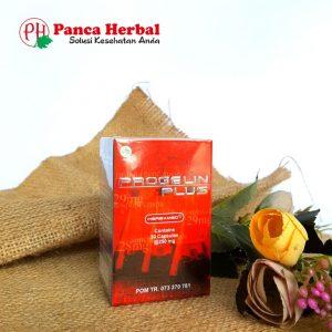 Herbamed Progelin Plus – Herbal untuk Asam Urat