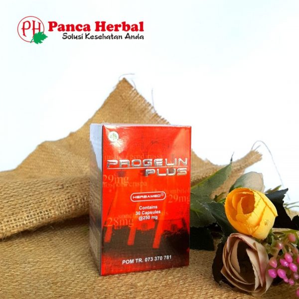 Progelin Plus, Herbamed, Herbal, Obat Herbal, Panca Herbal, Obat Asam Urat, Herbal Asam Urat, Asam Urat, Rematik