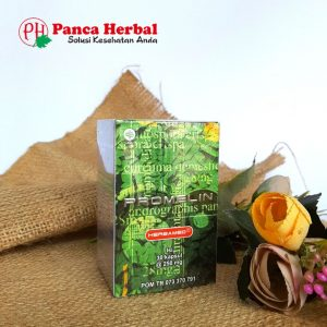 Herbamed Promelin – Herbal untuk Diabetes