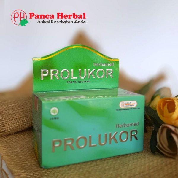 Herbamed Prolukor, obat luka diabetes, menyembuhkan luka diabetes, diabetes