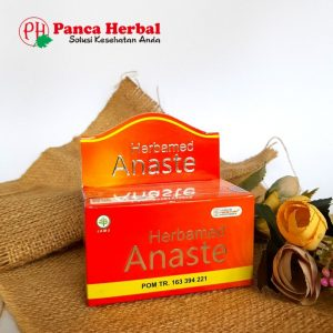 Herbamed Anaste, obat anti nyeri tulang, cara menghilangkan rasa sakit