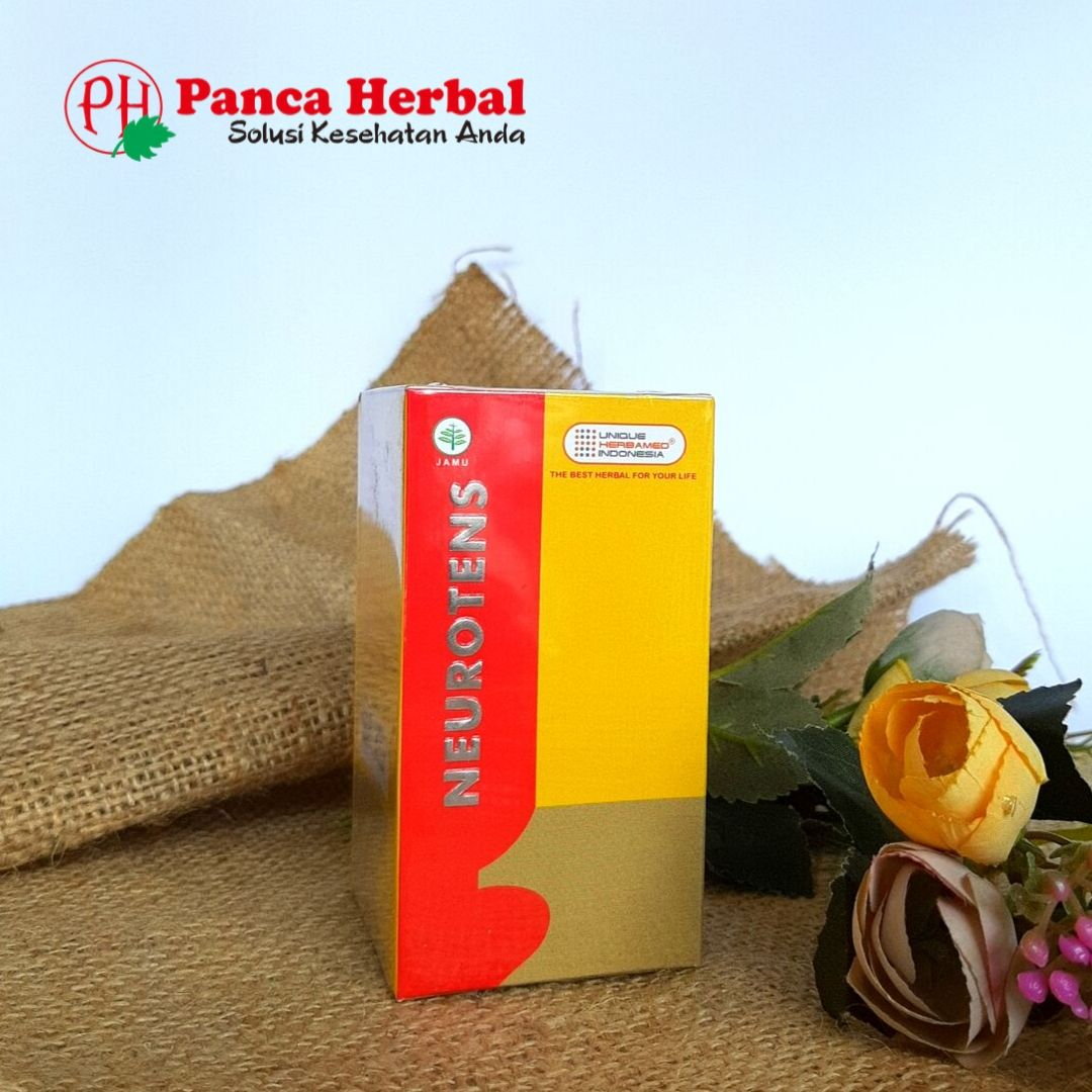 Herbamed Neurotens, Panca Herbal